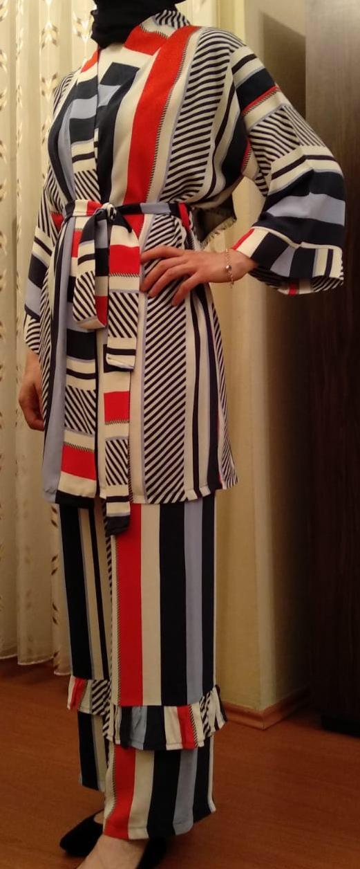 Tesettür Modası-Muhafazakar Giyim